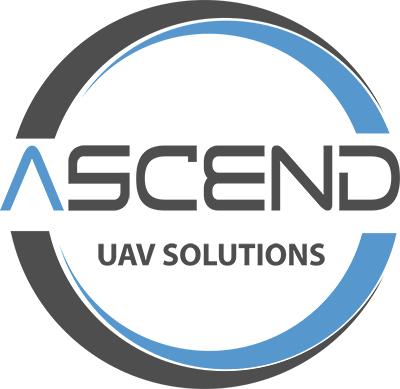 Ascend UAV Logo
